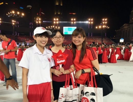 National Day Parade 2015 | joanne-khoo.com