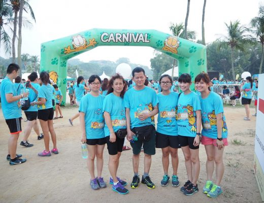 Garfield Run 2015 | joanne-khoo.com