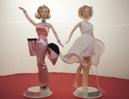 2016 Rome | Barbie The Icon Exhibition | joanne-khoo.com