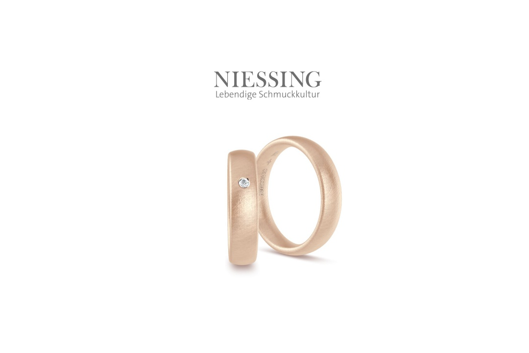 Niessing Wedding Band | joanne-khoo.com