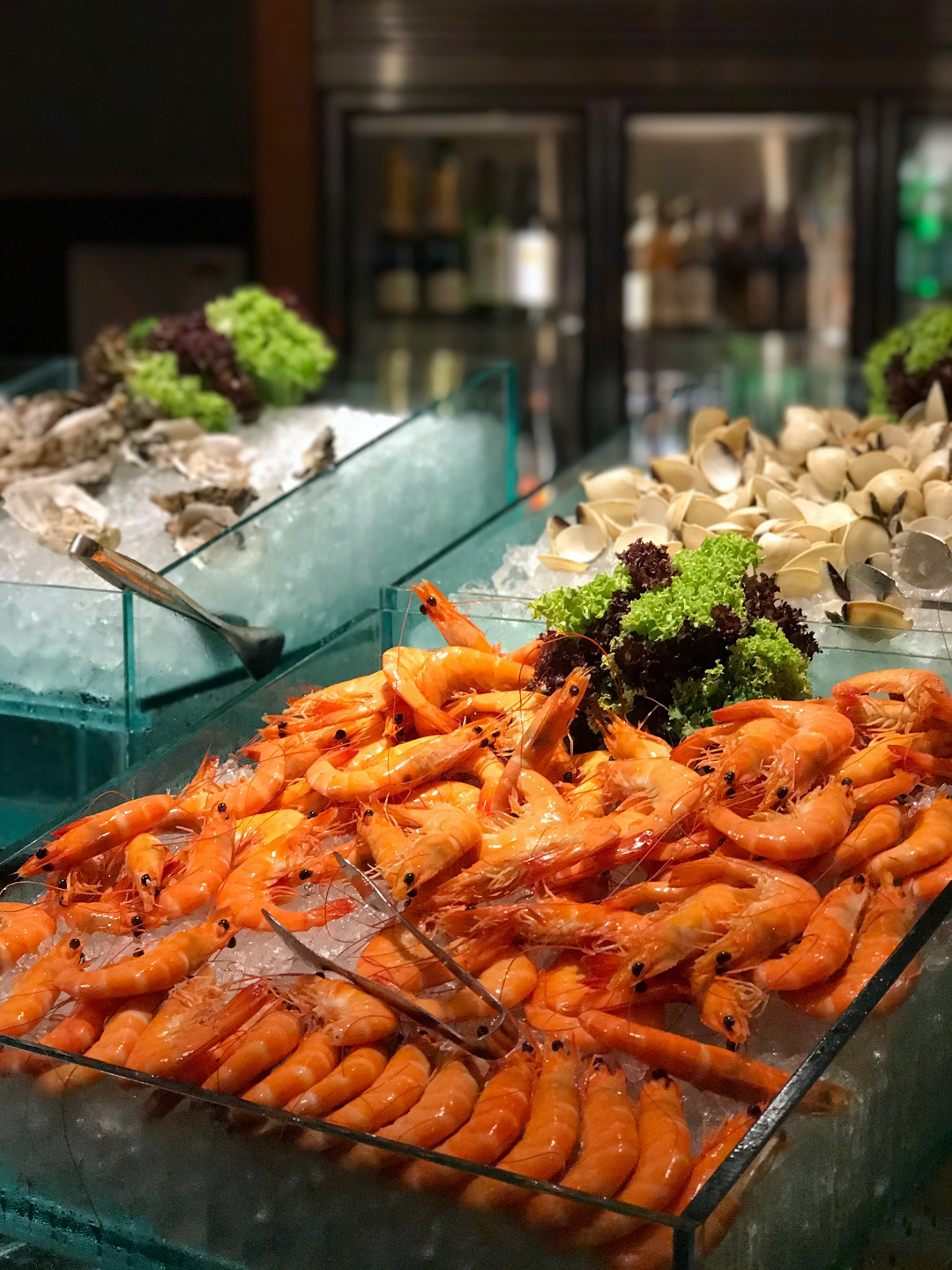 Buffet at M Hotel Singapore | joanne-khoo.com