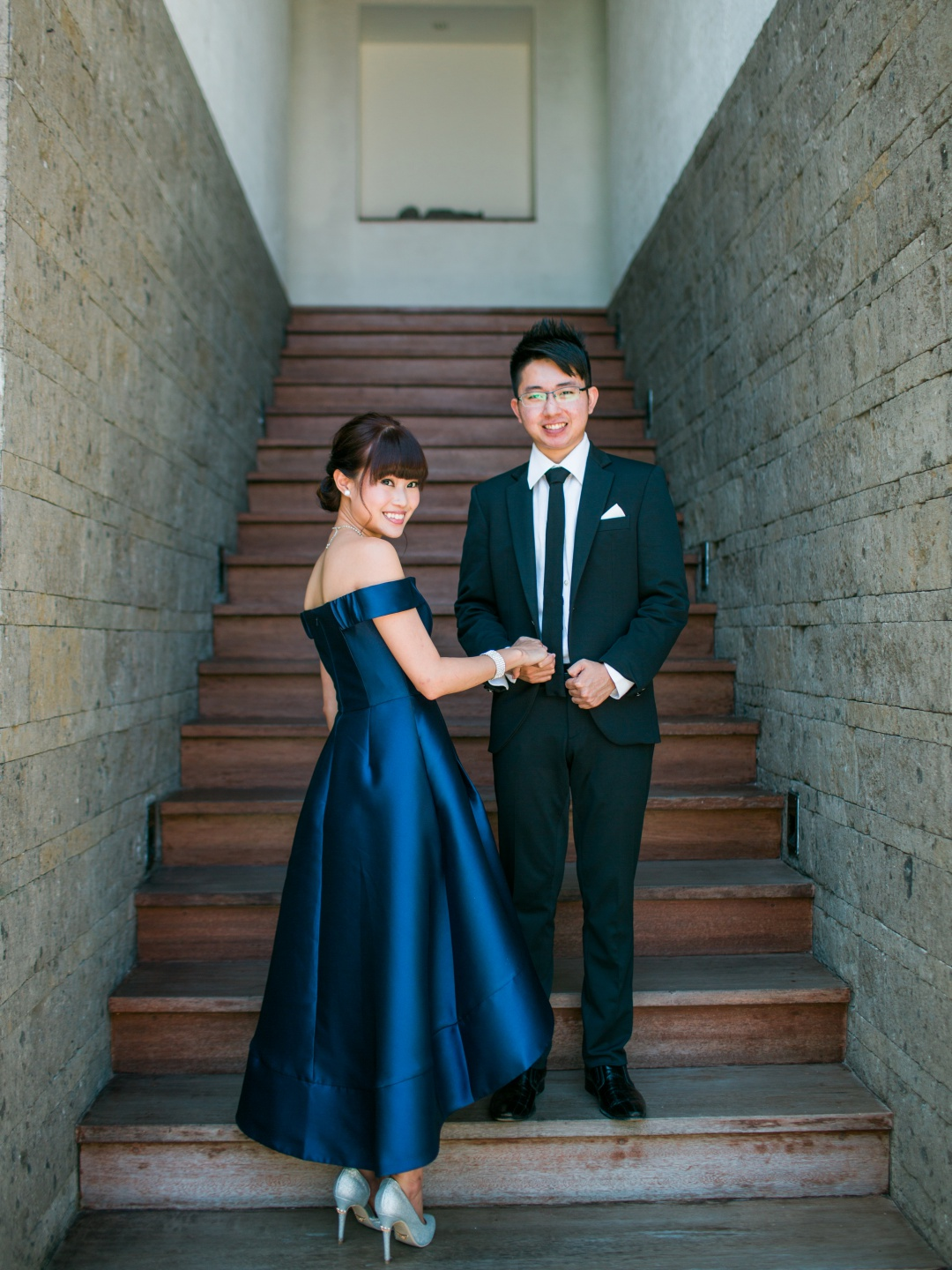 Pre-wedding Shoot - Tirtha Bridal | joanne-khoo.com