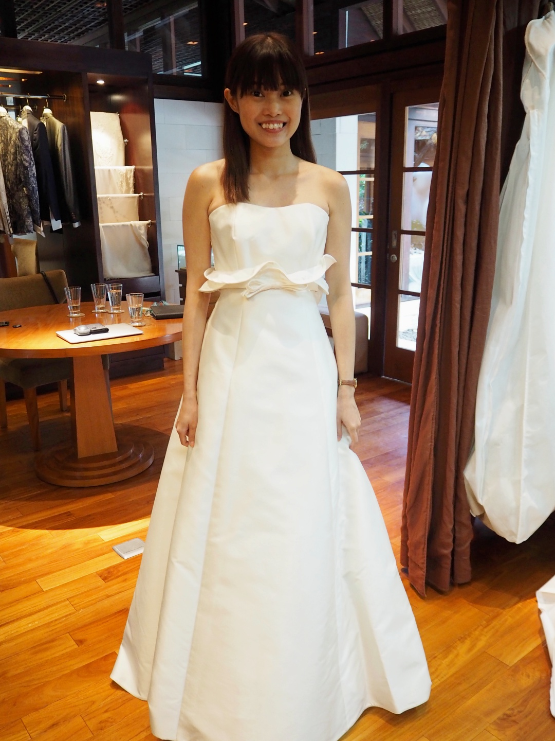 Bali Tirtha Bridal Gown Selection | joanne-khoo.com