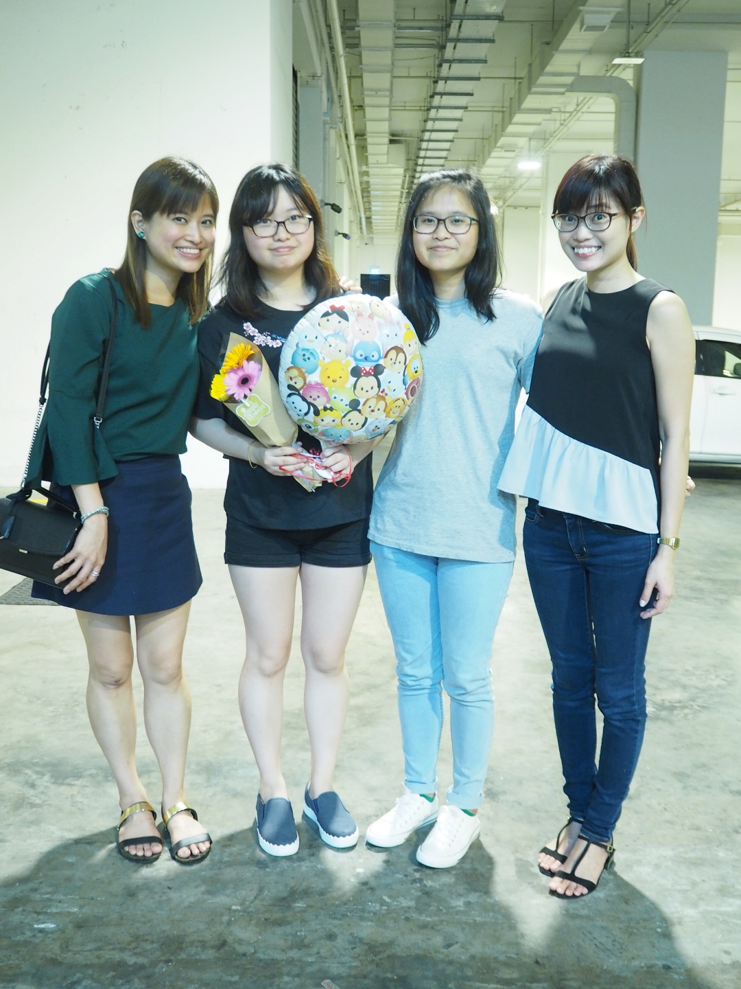 Jing Yi's 20th Birthday | joanne-khoo.com