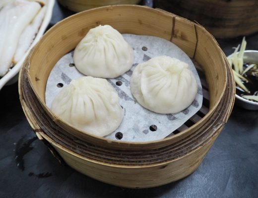 Victor's Kitchen Sunshine Plaza - Xiao Long Bao | joanne-khoo.com