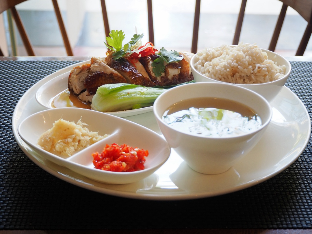 Sofitel Bali Nusa Dua Beach Resort - Lunch | joanne-khoo.com