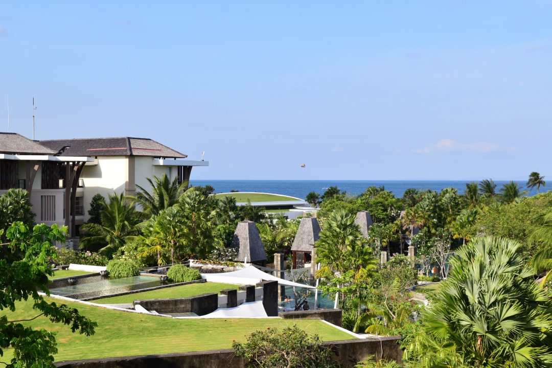 Sofitel Bali Nusa Dua Beach Resort Luxury Room Ocean View | joanne-khoo.com