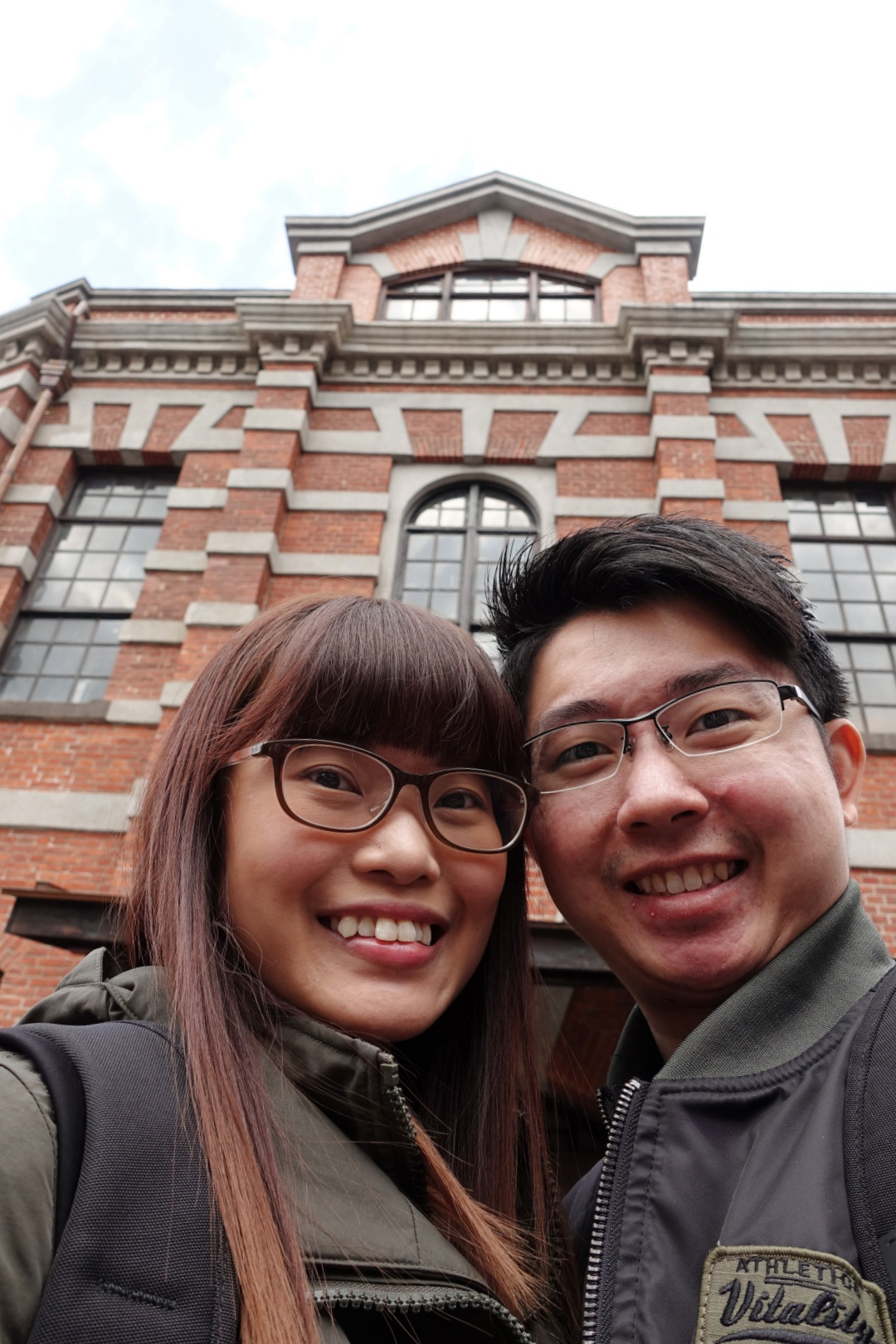 Taipei The Red House 西门红楼 | joanne-khoo.com