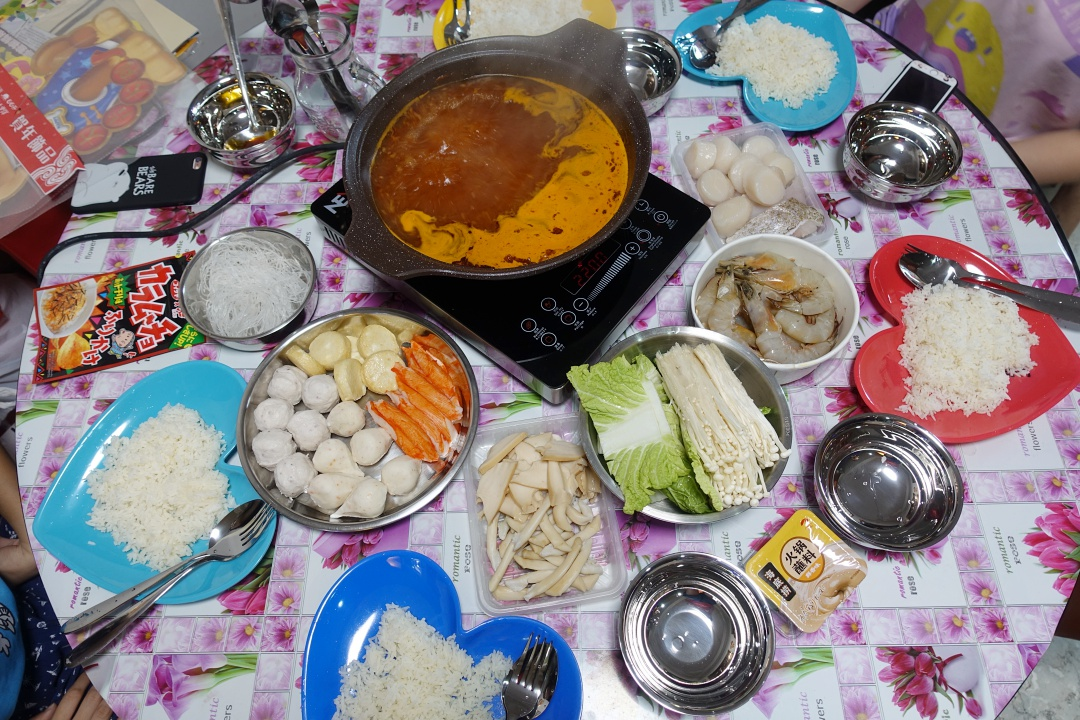 2018 CNY Day 1 - Steamboat | joanne-khoo.com