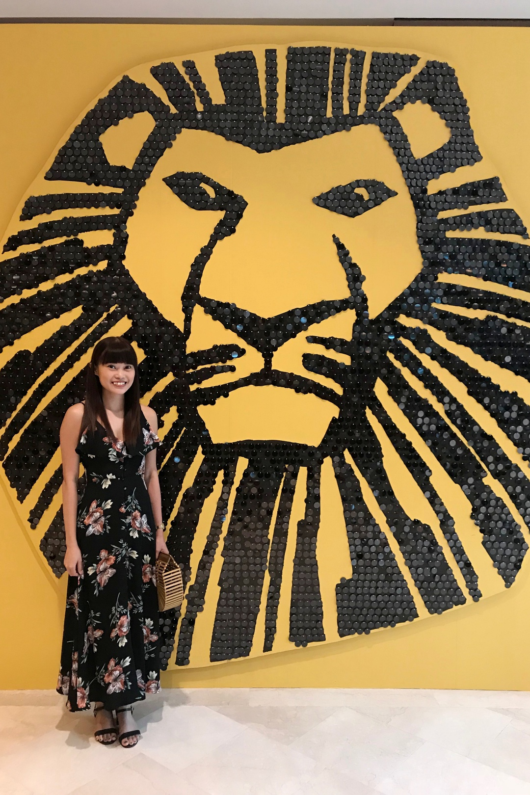 Marina Bay Sands The Lion King Musical | joanne-khoo.com