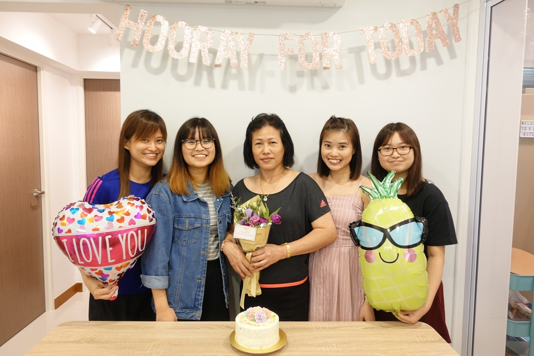 Mother's Day 2019 | joanne-khoo.com