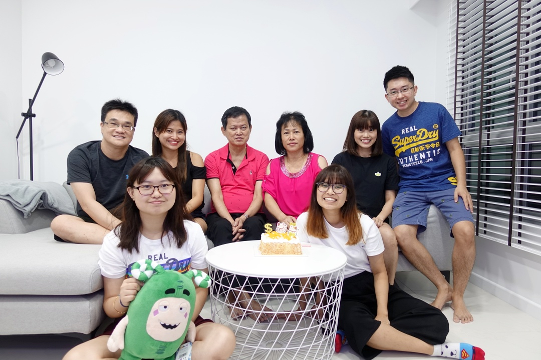 Father's Day 2019 | joanne-khoo.com