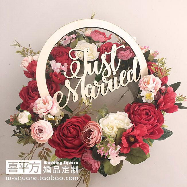 Wedding Car Decor 结婚车装饰 | joanne-khoo.com