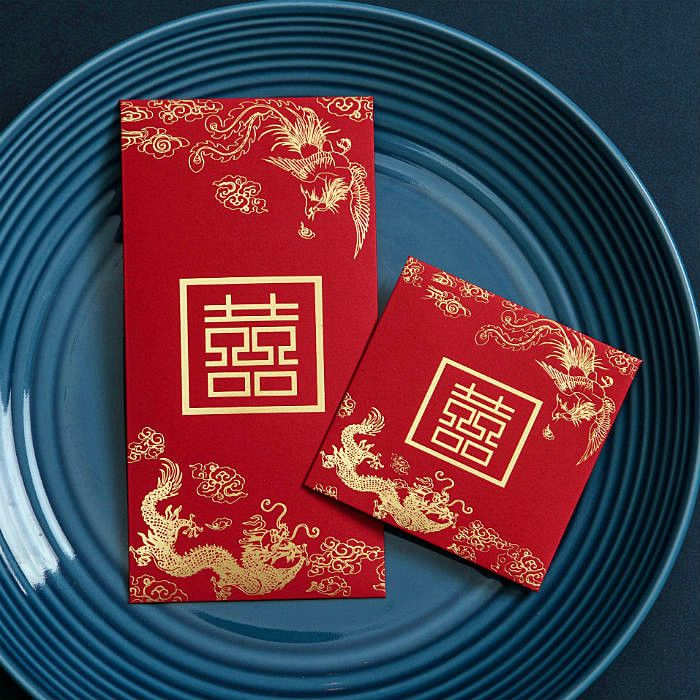 Wedding Red Packet 结婚红包袋 | joanne-khoo.com