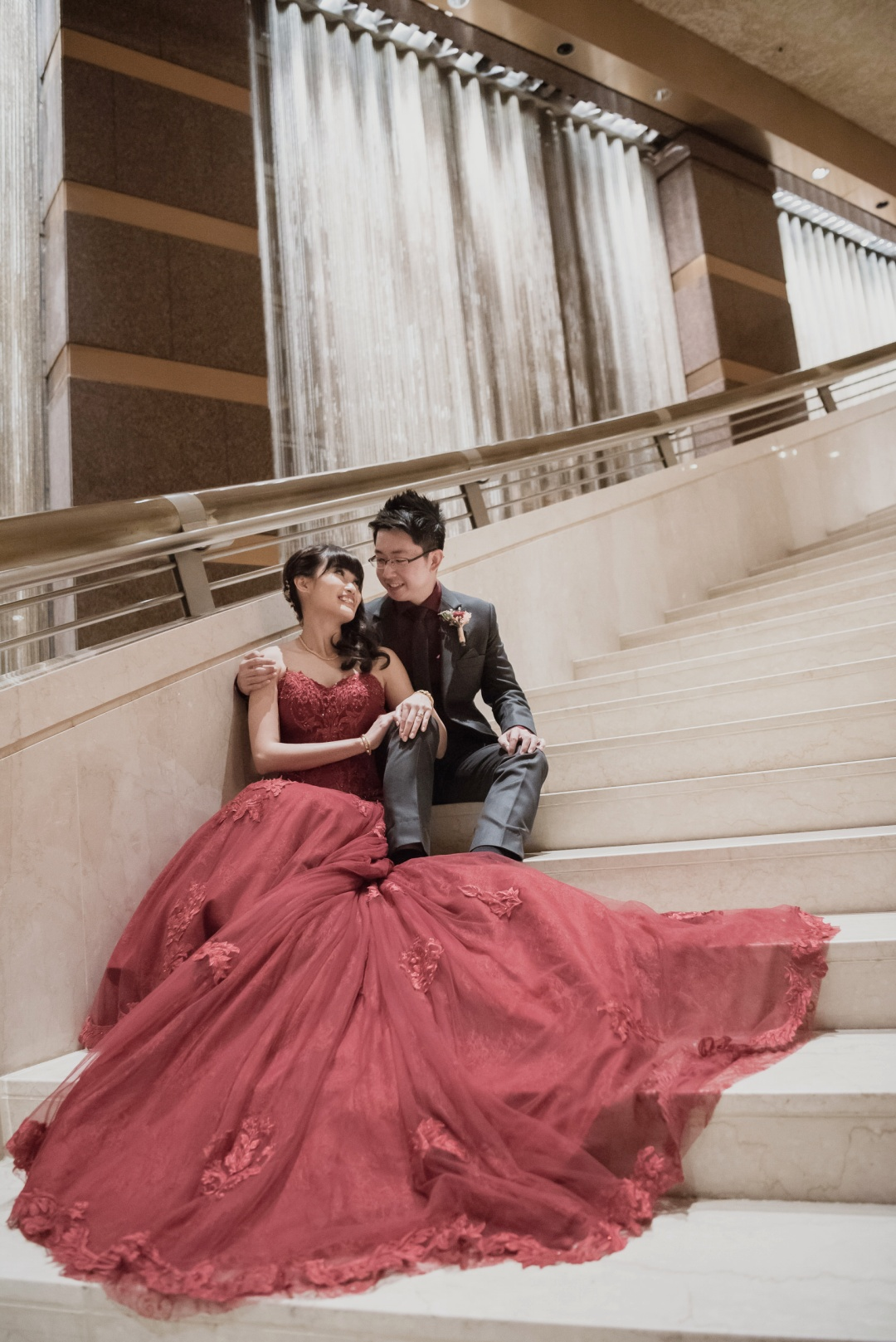 My Wedding Day | joanne-khoo.com
