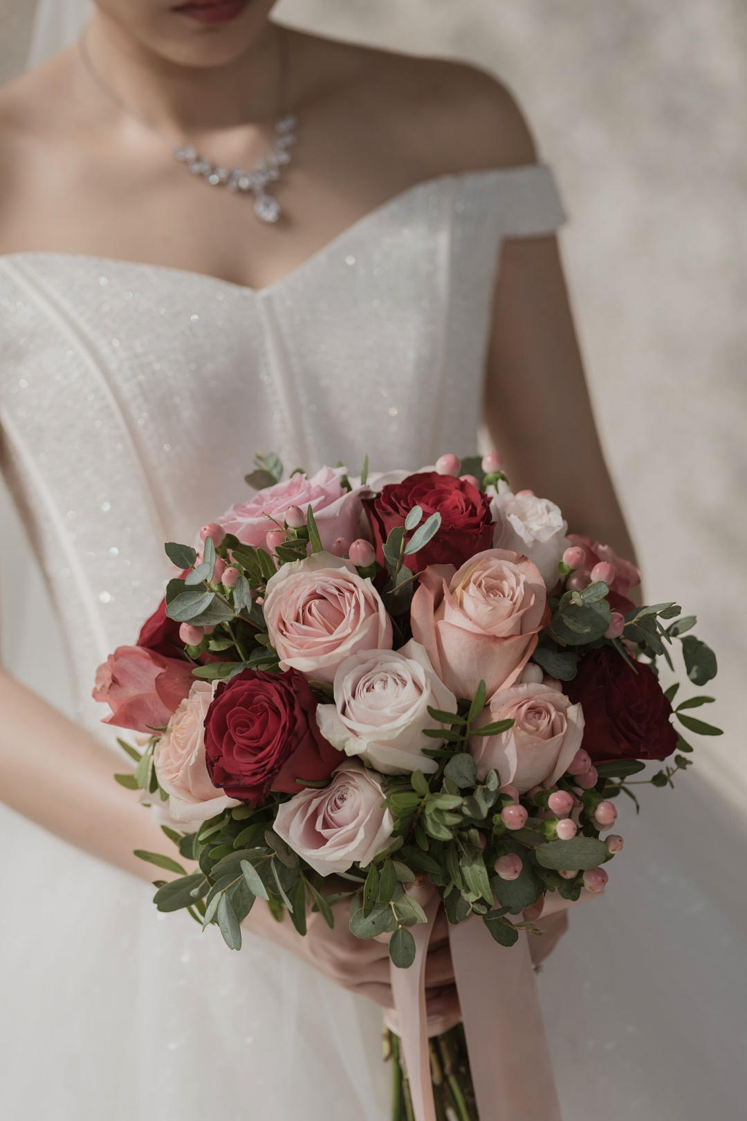 Bridal Bouquet | O'hara Weddings | joanne-khoo.com
