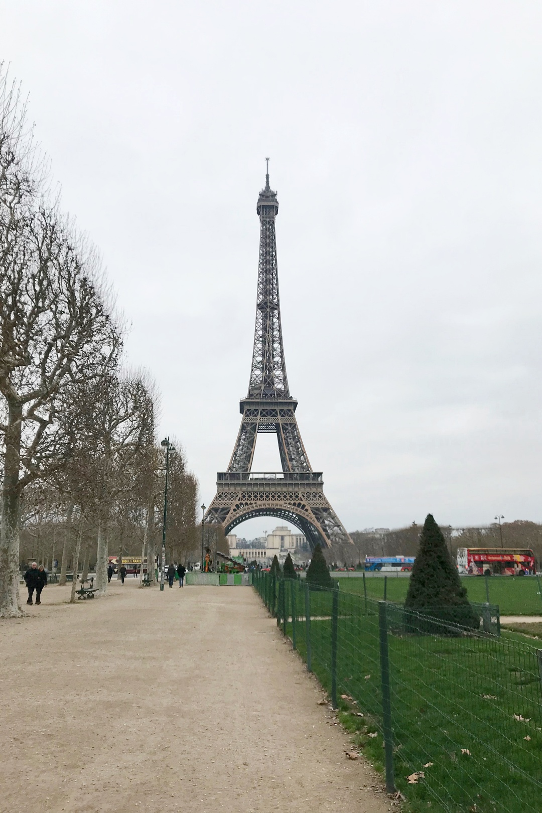 Paris Eiffel Tower | joanne-khoo.com
