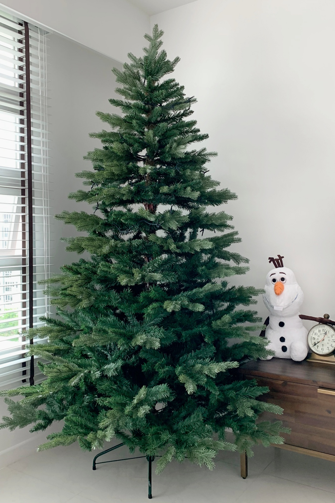 Christmas tree | joanne-khoo.com