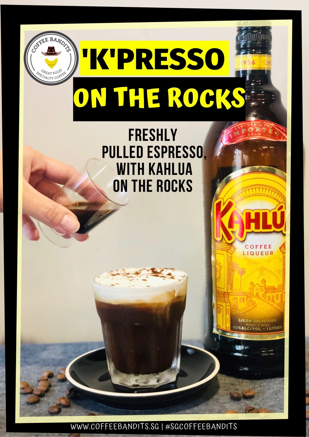 Kpresso on the Rocks | joanne-khoo.com