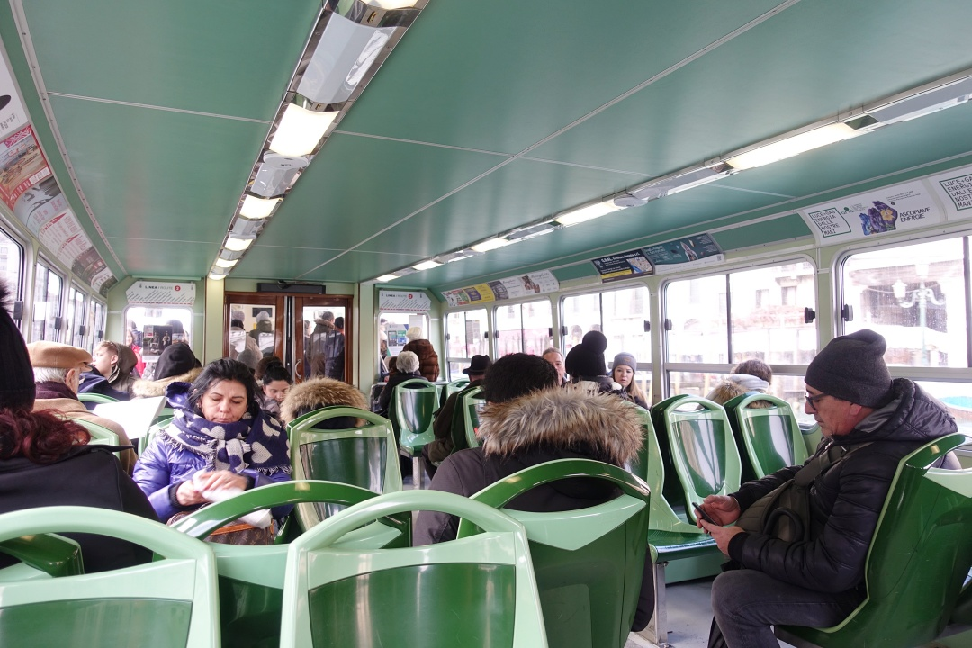 Italy Venice Water Bus Services | joanne-khoo.com