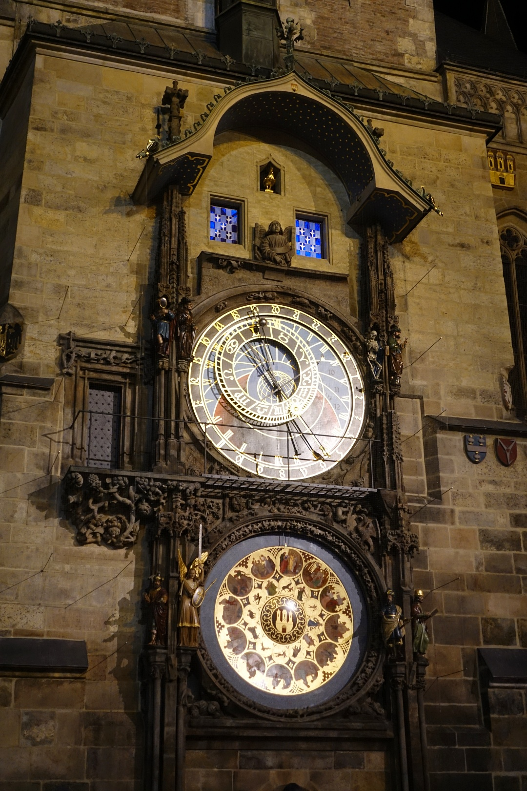 Prague Astronomical Clock | joanne-khoo.com