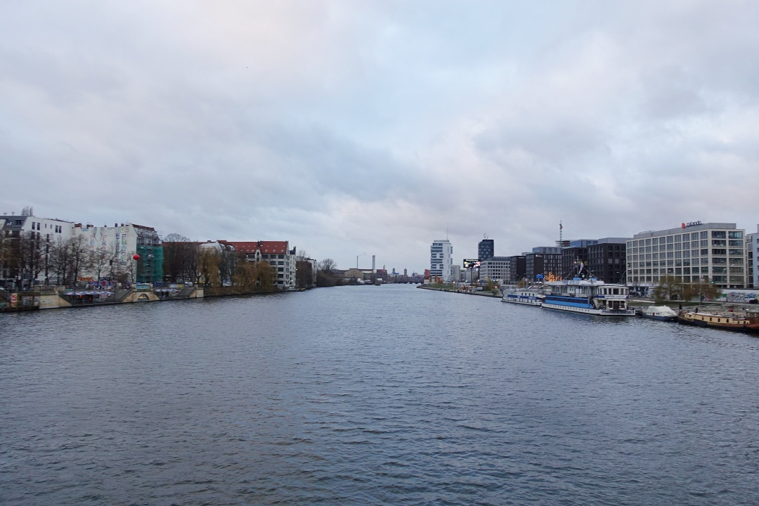Spree - Berlin, Germany | joanne-khoo.com