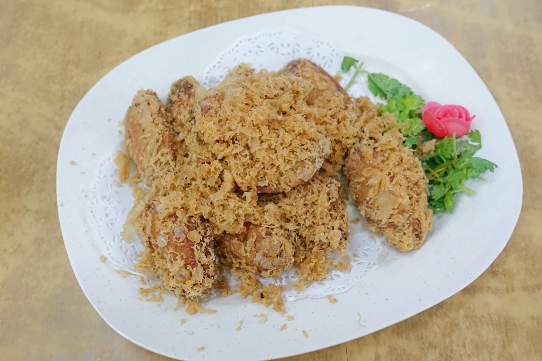 Prawn Paste Chicken | joanne-khoo.com